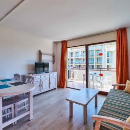 apartament inter2 salou