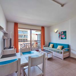 apartment 1 room Inter 2 Salou