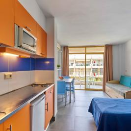 Apartament  Aparthotel Inter 2 Salou