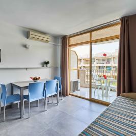 estudio Aparthotel Inter 2
