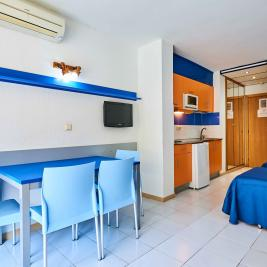 appartamento self-catering