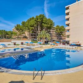 inter2 salou swimming pool