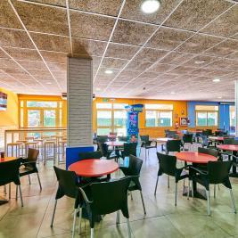 cafeteria bar Inter2 Salou