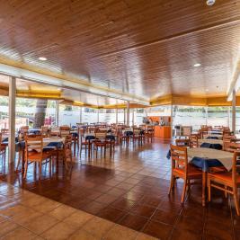 restaurante Inter2 Salou