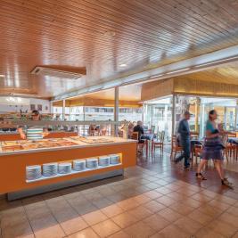 buffet restaurant Inter2 Salou